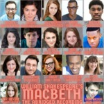 Macbeth by Carrie Colton
