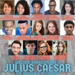 Julius Caesar by Carrie Colton